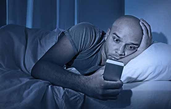 sleep-cell-phone